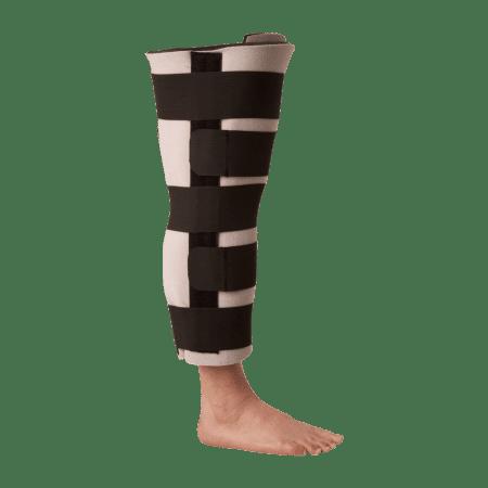 Pediatric Single Panel Knee Immobilizer
