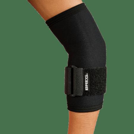 Essentials Elbow Strap with Compression Strap