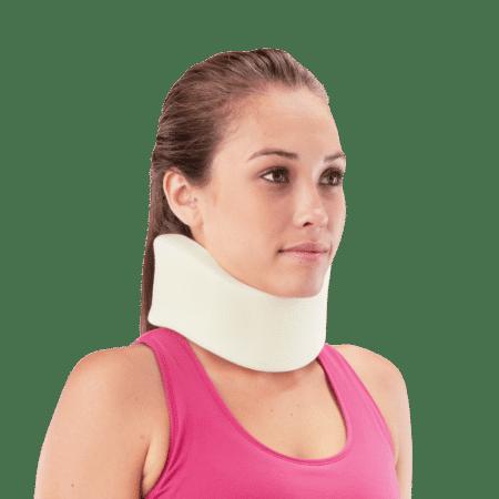 Cervical Collar Serpentine