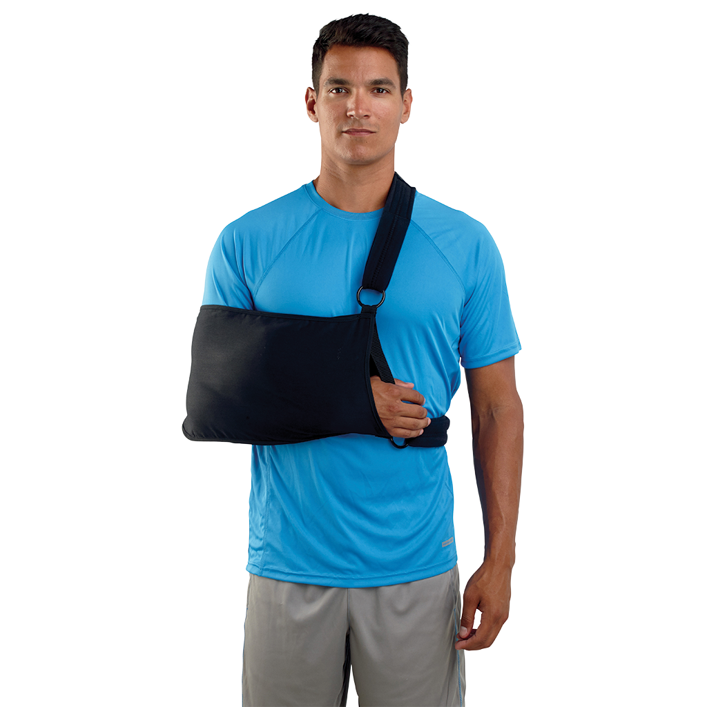 Shure Shoulder Immobilizer Breg Inc