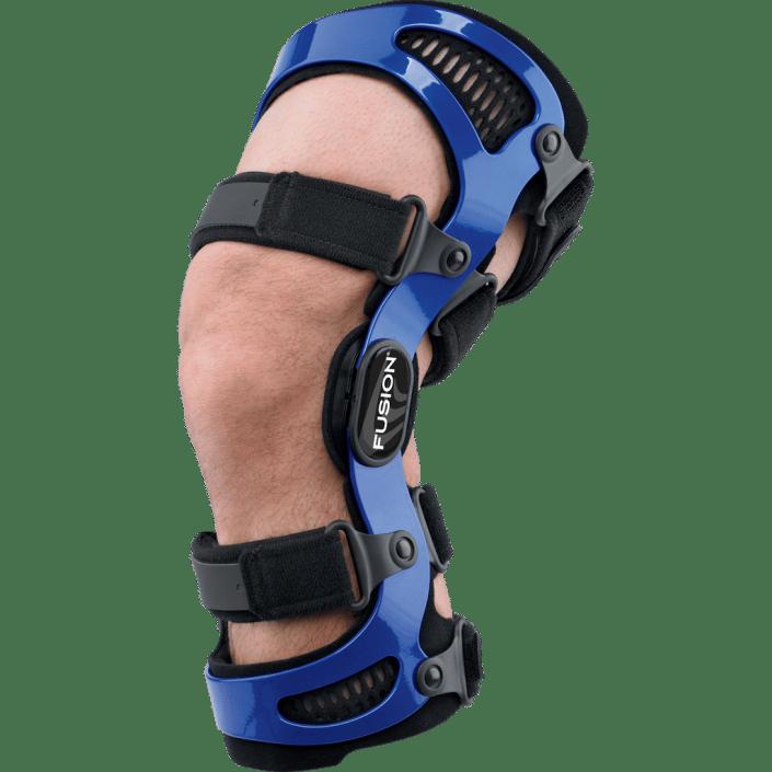 new concept f3639 2e124 Fusion® Knee Brace