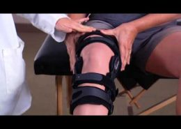 Bregs Fusion OA Plus Knee Braces Patient Video