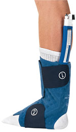 Intelli-Flo Ankle Pad