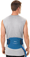 Intelli-Flo Back Pad
