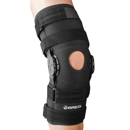 Roadrunner Soft Knee Brace
