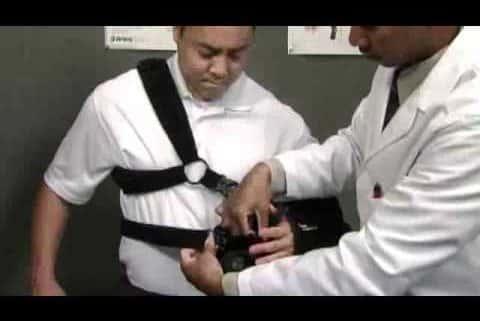 Slingshot 3 Shoulder Brace Video