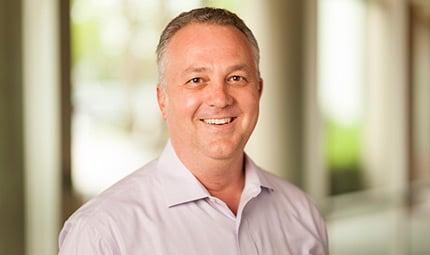 Ben Hutson - Senior Vice President, Operations