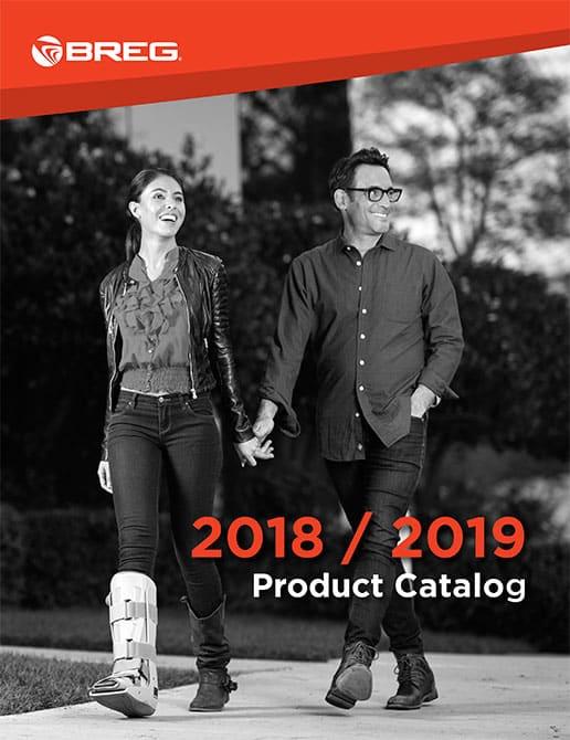 Breg Product Catalog