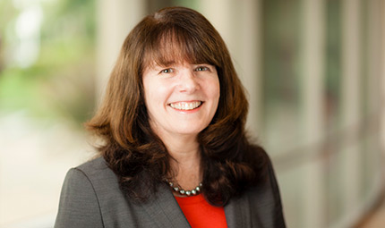 Carol Emerson - Vice President of Quality Assurance and Regulatory Affairs