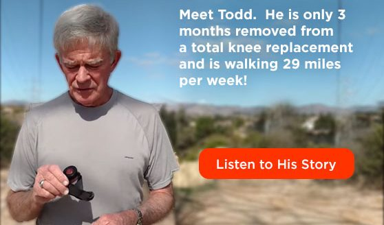 Todd's story