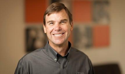 Geoff Siegel - Vice President of Innovation Team