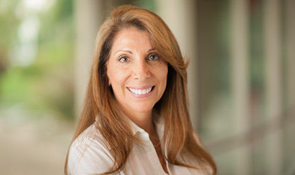 Joanne Woolfall - Vice President of Human Resources