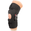 OA Impulse Pull Knee Brace