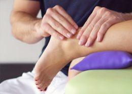 PRP Therapy for Achilles Tendon Pain