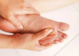 PRP Therapy for Plantar Fasciitis