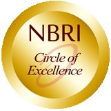NBRI Circle of Excellence