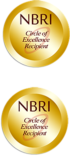 National Business Institute Medals