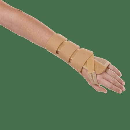 Elasto-Fit Wrist