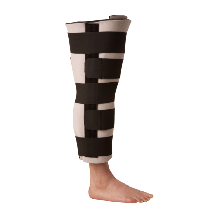 Pediatric Single Panel Knee Immobilizer