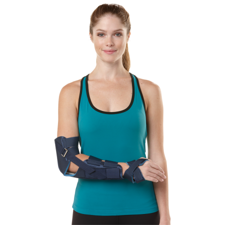 Ambulite Elbow Quick Splint