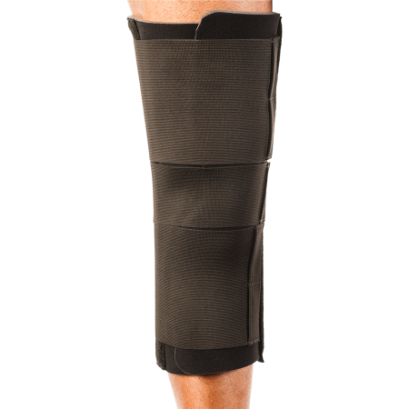Single Panel Compression Knee Immobilizer