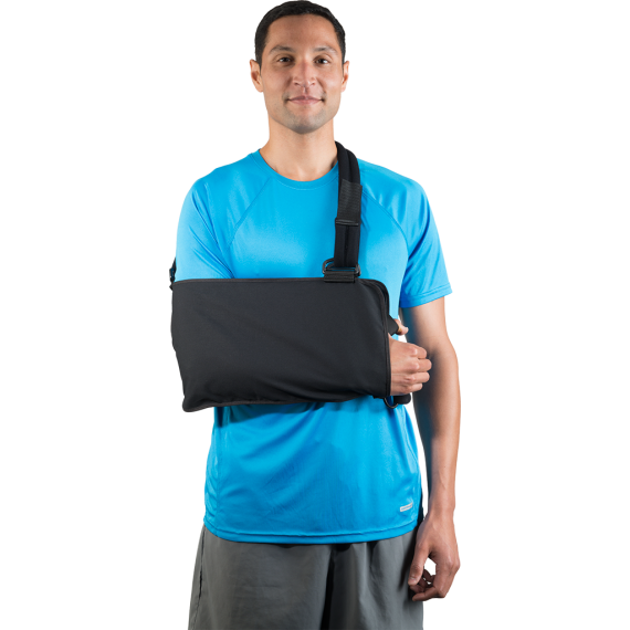 Deluxe Shoulder Immobilizer