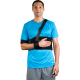 Straight Shoulder Immobilizer - Deluxe
