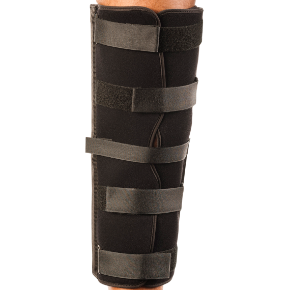Deluxe Tri-Panel Knee Immobilizer