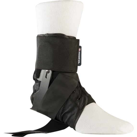 Hinged Wraptor Ankle Brace