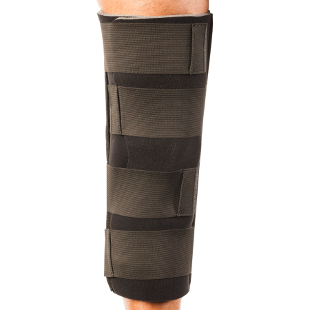 Single Panel Knee Immobilizer