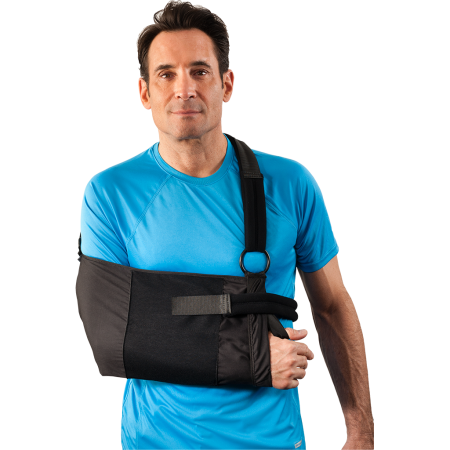 Universal Deluxe Shoulder Immobilizer