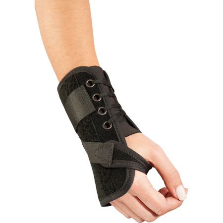 "Low Profile Wrist – 6.5"", 9"""