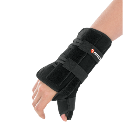 Apollo Universal Wrist Brace with Thumb Spica