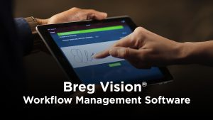 Breg Vision Workflow Management Software