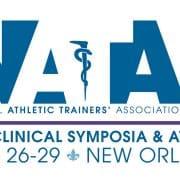 NATA 2018 New Orleans Logo