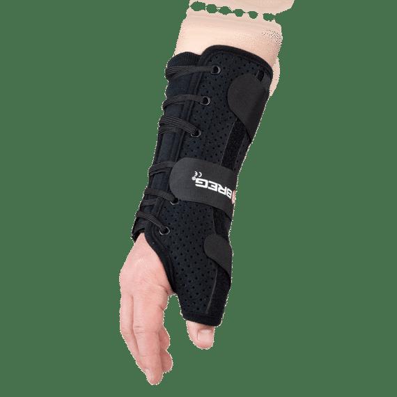 Universal Wrist Brace with Thumb Spica