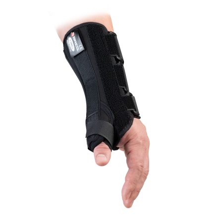 VersaFit Wrist Brace with Thumb Spica