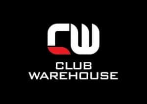 Club Warehouse Logo