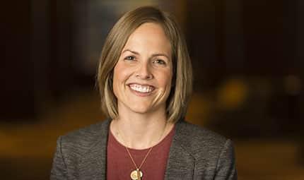 Jen Epp - VP Marketing & Customer Experience