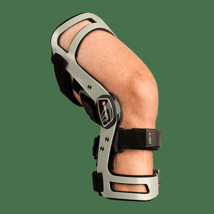 Axiom Elite Ligament Knee Brace – Breg, Inc