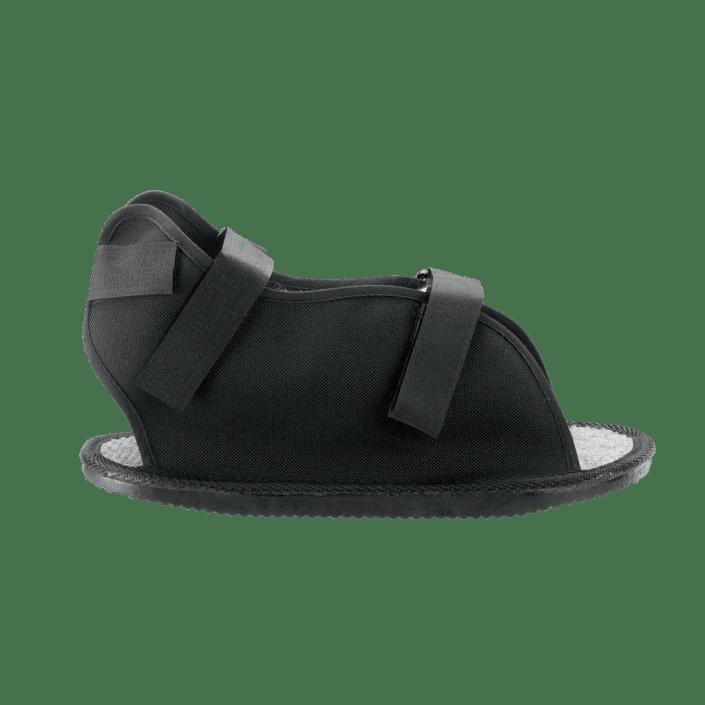 Cast Boot Flexible Sole