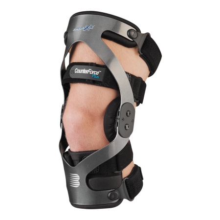 Compact X2K Counterforce Knee Brace