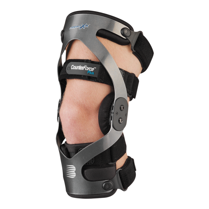 Compact X2K Counterforce Knee Brace