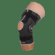 Crossover Knee Brace