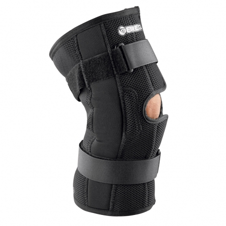 Economy Hinged Soft Knee Brace