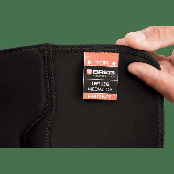 f9eb196e42 Freestyle® OA Knee Brace – Breg, Inc.