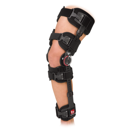 G3 Post-Op Knee Brace