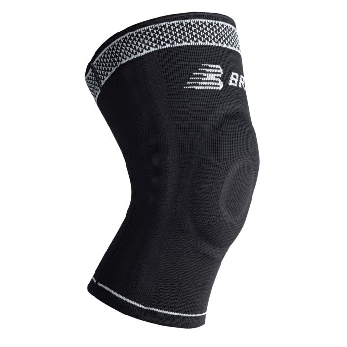 Hi-Performance Knit Knee Support