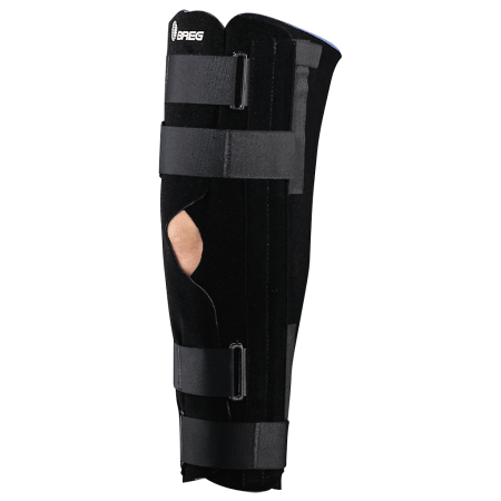 Tri-Panel Knee Immobilizer Brace