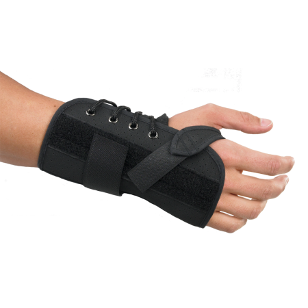 Low Profile Wrist Support Brace